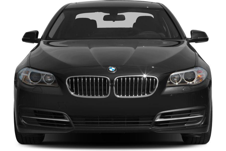 2014 BMW 528 Photo 4 of 5