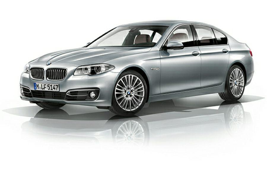 2014 BMW 528 Photo 1 of 5