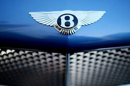 2015 Bentley Mulsanne Photo 6 of 30