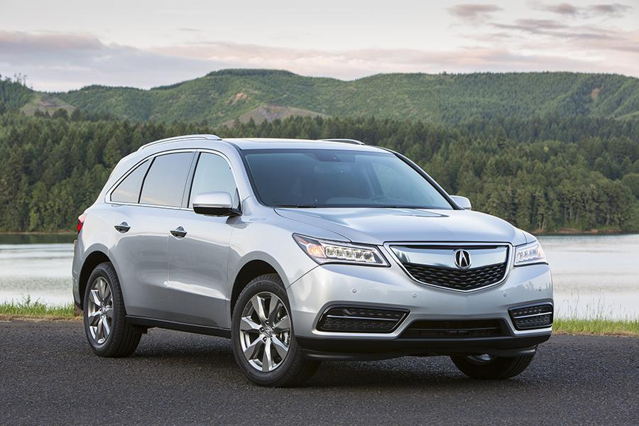 2015 acura mdx specs pictures trims colors. Black Bedroom Furniture Sets. Home Design Ideas
