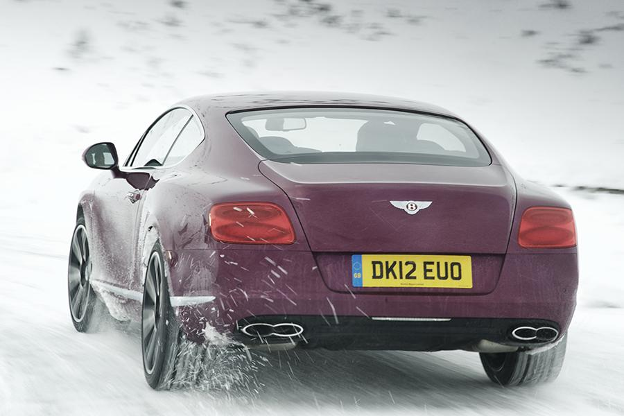 2015 Bentley Continental GT Photo 3 of 20