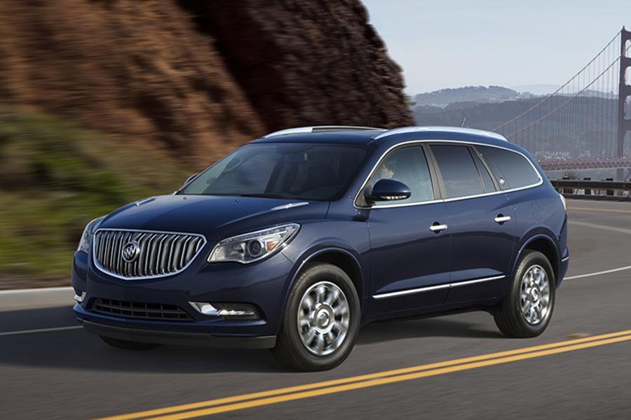2015 Buick Enclave Photo 2 of 15