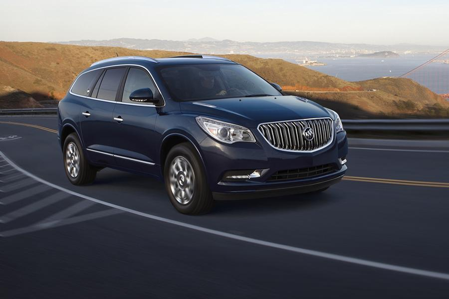 2015 Buick Enclave Photo 3 of 15