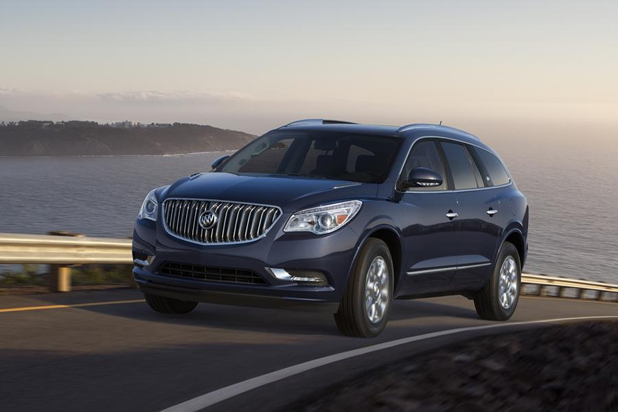 2015 Buick Enclave Photo 1 of 15