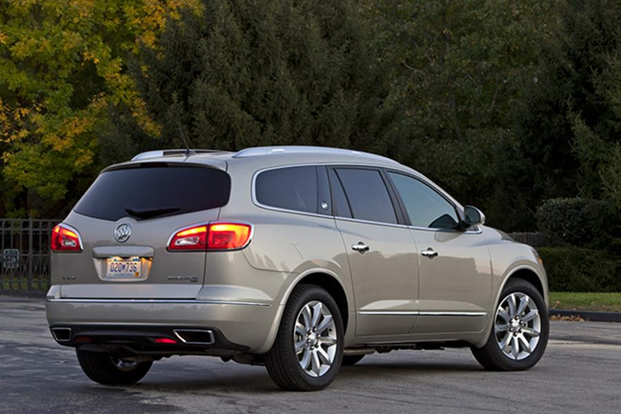 2015 Buick Enclave Photo 6 of 15