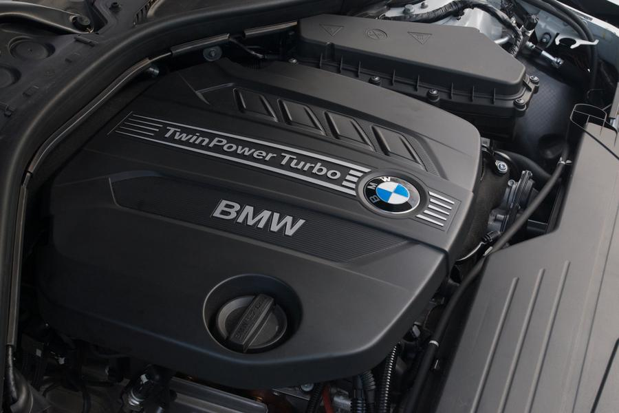 2015 BMW 328d Photo 3 of 8