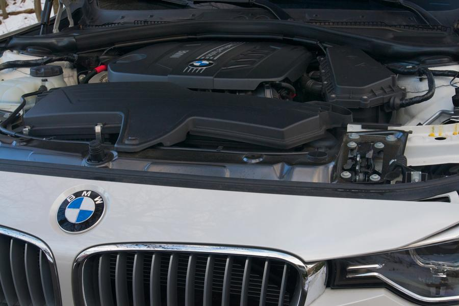 2015 BMW 328d Photo 4 of 8