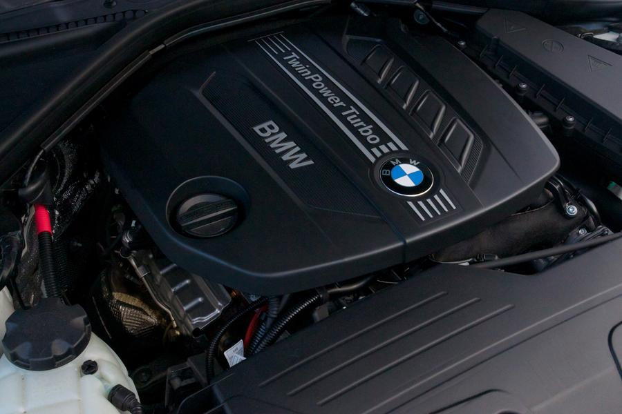 2015 BMW 328d Photo 5 of 8