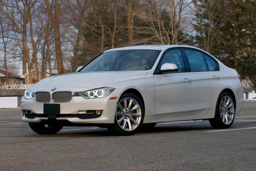 2015 BMW 328d Photo 1 of 8