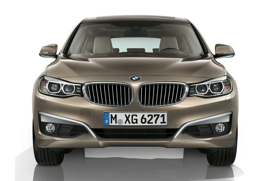 2015 BMW 335 Gran Turismo Photo 4 of 10