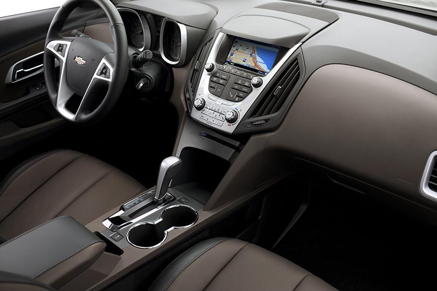 2015 Chevrolet Equinox Specs, Pictures, Trims, Colors || Cars.com