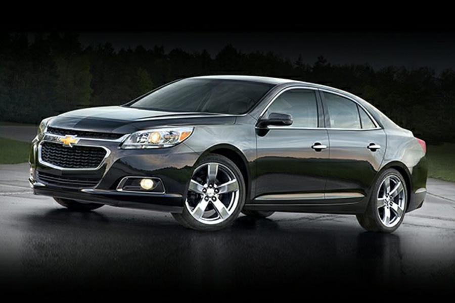 2015 chevrolet malibu overview. Black Bedroom Furniture Sets. Home Design Ideas