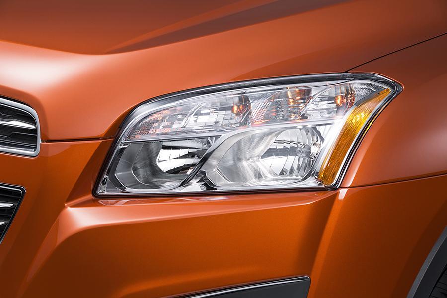 2015 Chevrolet Trax Photo 5 of 9