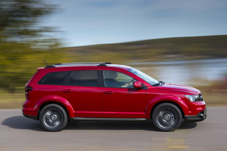 2015 Dodge Journey Photo 4 of 23