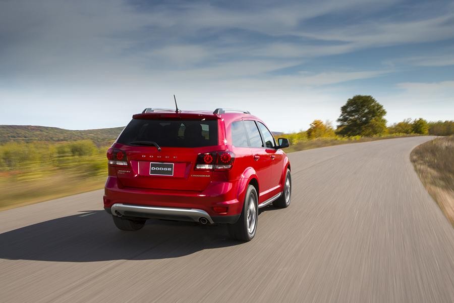 2015 Dodge Journey Photo 2 of 23