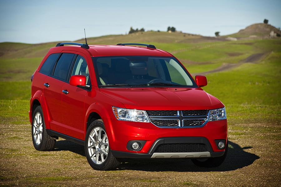 2015 Dodge Journey Photo 6 of 23