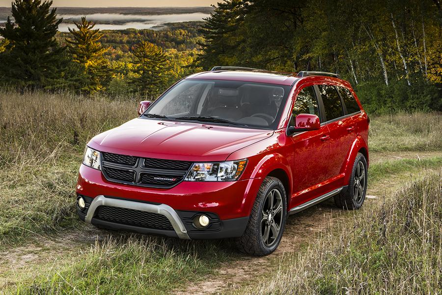 2015 Dodge Journey Photo 1 of 23