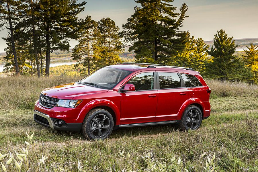 2015 Dodge Journey Reviews, Specs and Prices | Cars.com