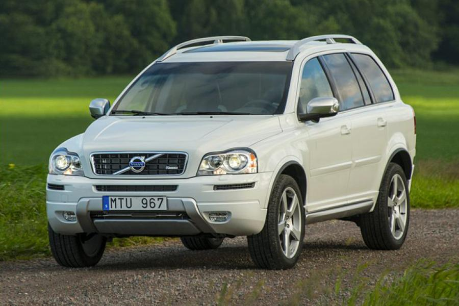 2014 Volvo XC90 Photo 1 of 7