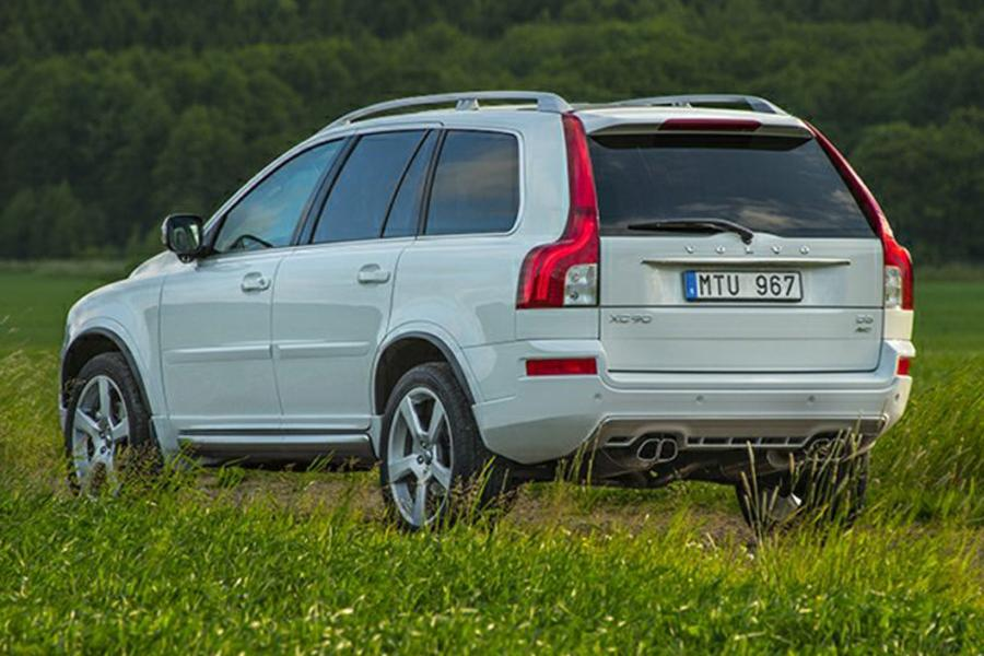 2014 Volvo XC90 Photo 4 of 7