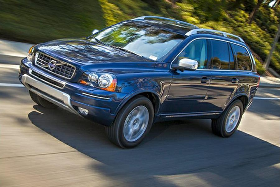 2014 Volvo XC90 Photo 3 of 7