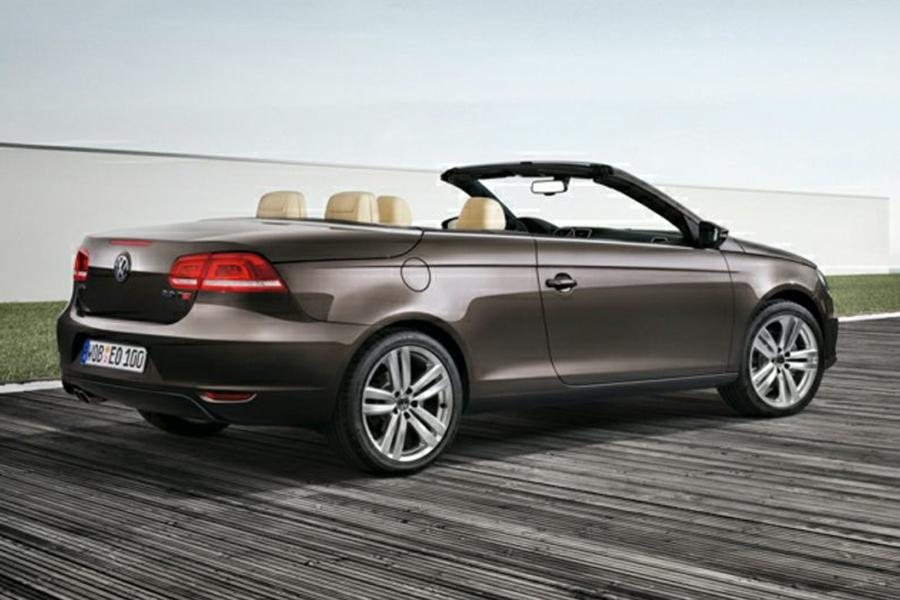 2014 volkswagen eos specs pictures trims colors. Black Bedroom Furniture Sets. Home Design Ideas