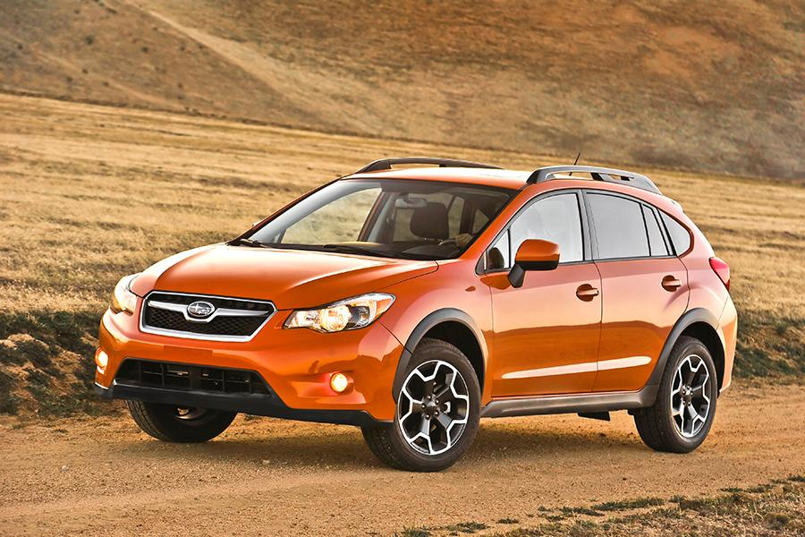 2014 Subaru XV Crosstrek Overview  Carscom