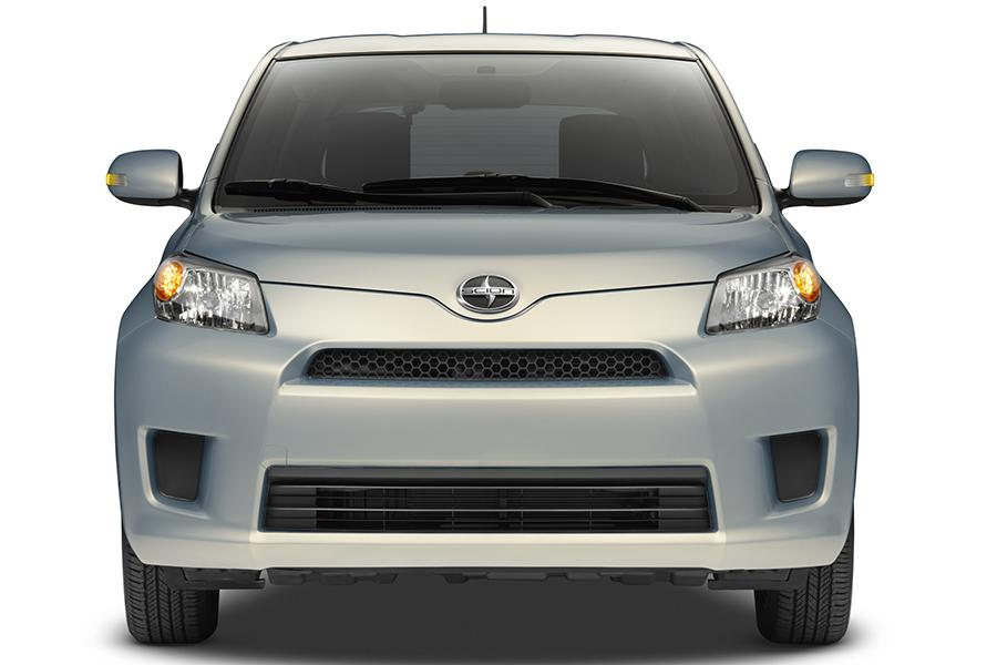 2014 Scion xD Photo 1 of 19