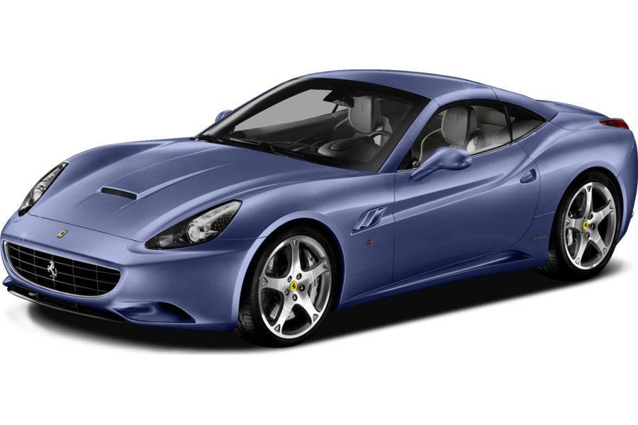 2014 Ferrari California Photo 1 of 6