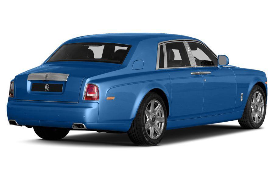 2014 Rolls-Royce Phantom Photo 3 of 6