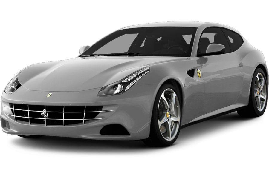 2014 Ferrari FF Photo 1 of 7