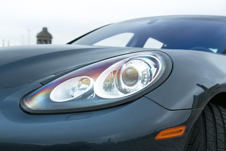 2014 Porsche Panamera e-Hybrid Photo 4 of 20