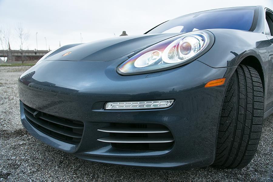 2014 Porsche Panamera e-Hybrid Photo 6 of 20