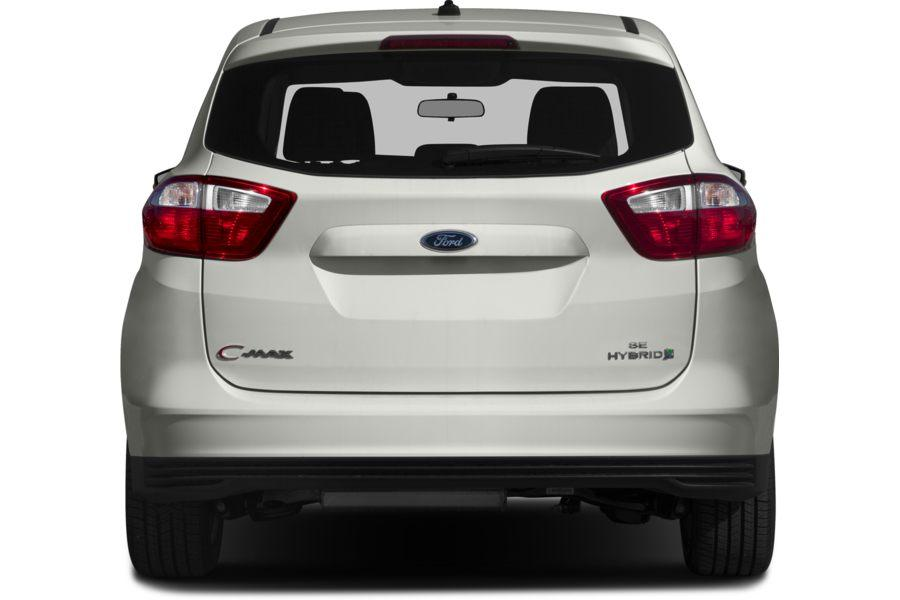 2014 Ford C-Max Hybrid Photo 4 of 12