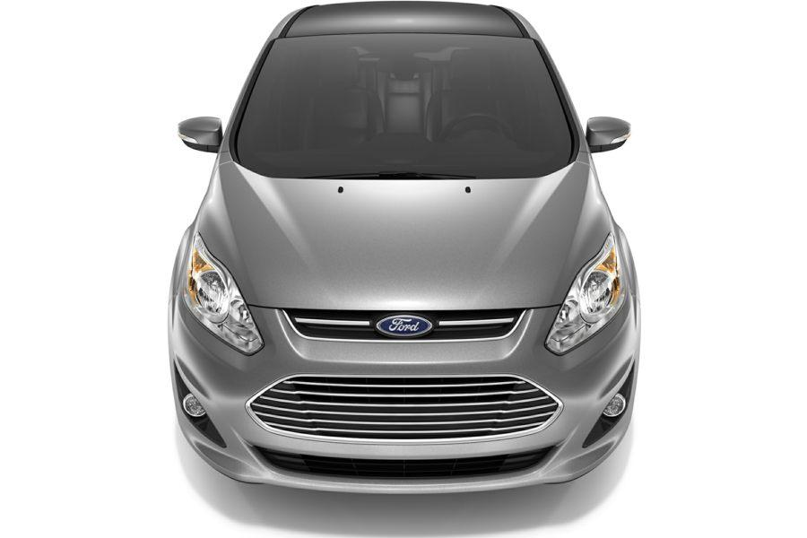 2014 ford c max hybrid overview. Black Bedroom Furniture Sets. Home Design Ideas