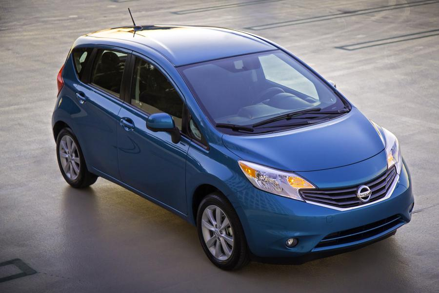 2014 nissan versa note recall is first for new hatchback autos post. Black Bedroom Furniture Sets. Home Design Ideas