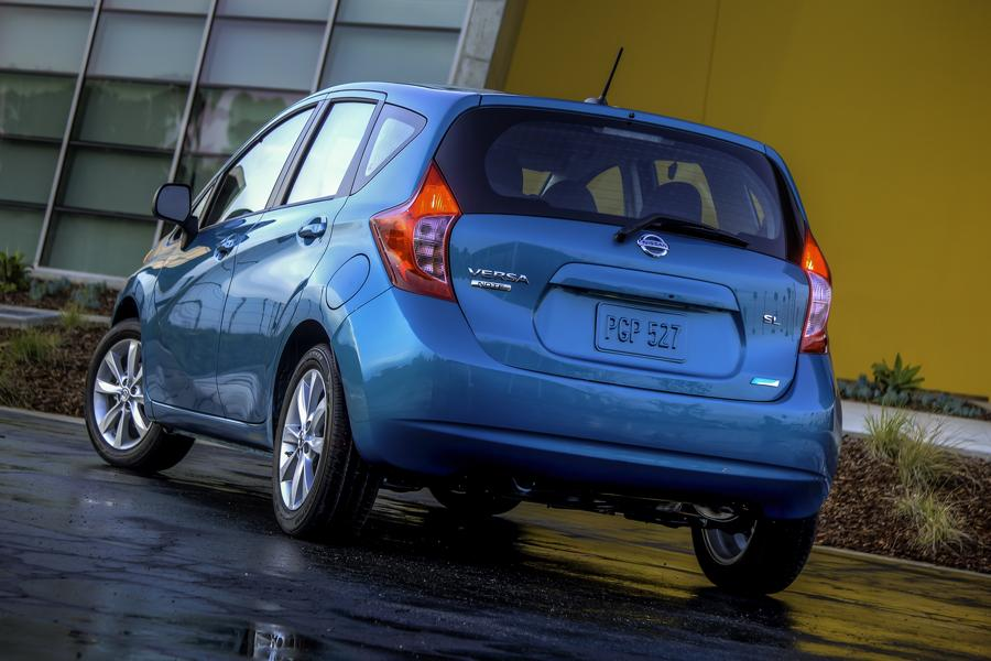 2014 Nissan Versa Note Reviews, Specs and Prices | Cars.com