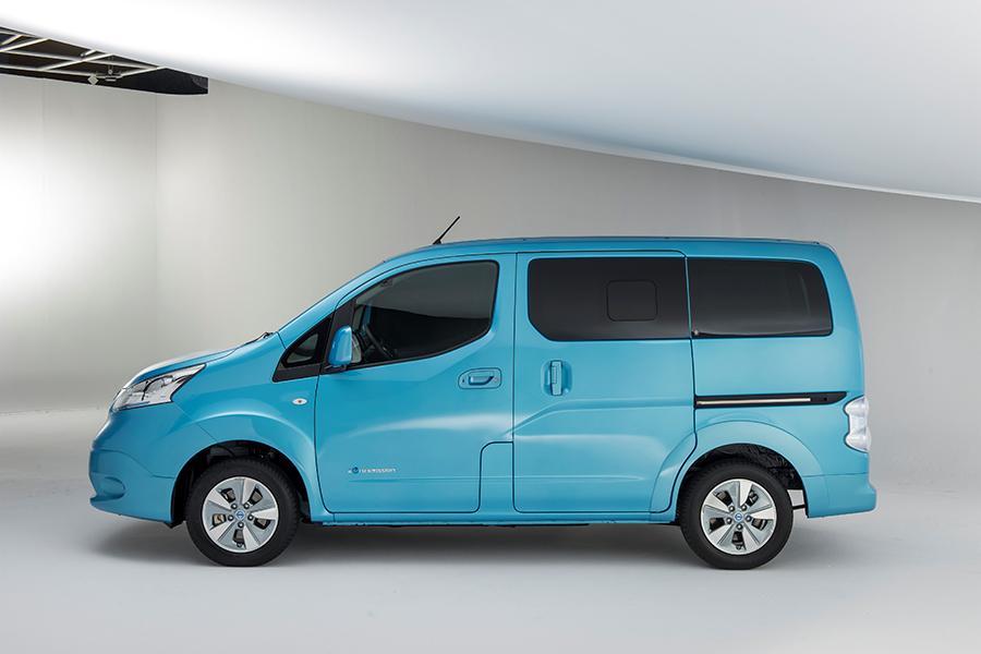 2014 Nissan NV200 Photo 4 of 19