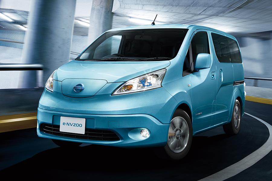 2014 Nissan NV200 Photo 1 of 19