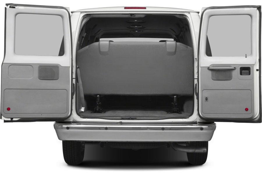 2014 Ford E150 Photo 6 of 9