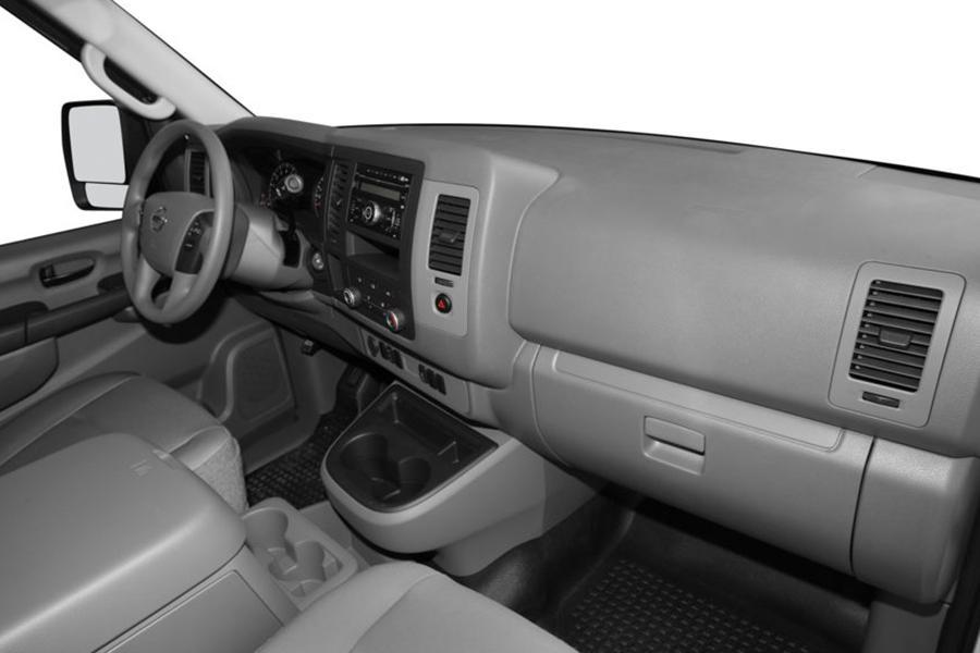 2014 Nissan NV Passenger NV3500 HD Photo 5 of 5