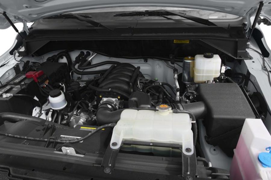 2014 Nissan NV Passenger NV3500 HD Photo 4 of 5