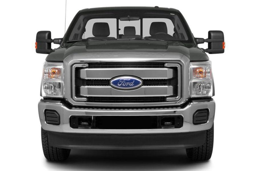 2014 Ford F-250 Photo 2 of 11