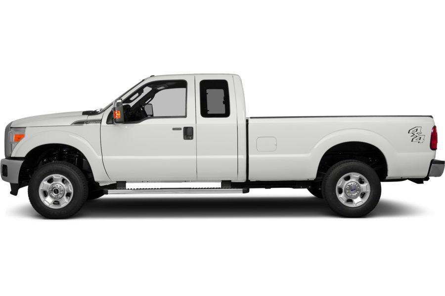 2014 Ford F-250 Photo 4 of 11