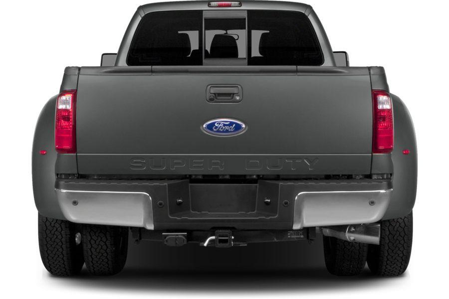 2014 Ford F-450 Photo 4 of 20