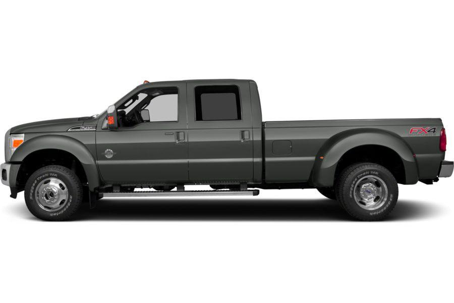 2014 Ford F-450 Photo 5 of 20