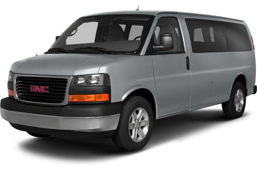 2014 GMC Savana 2500 Photo 1 of 12