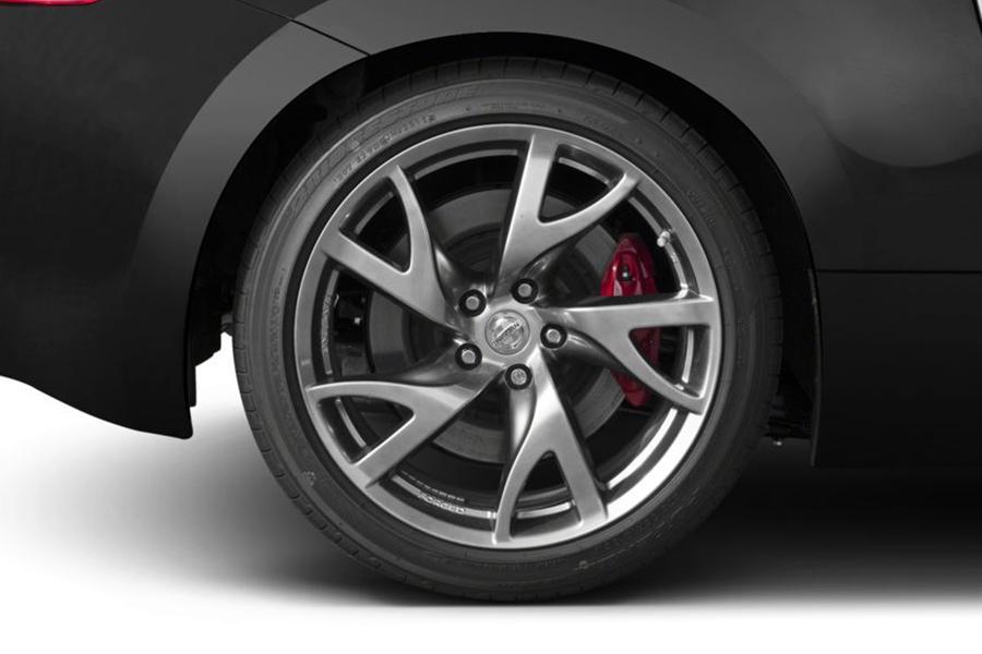2014 Nissan 370Z Photo 3 of 8