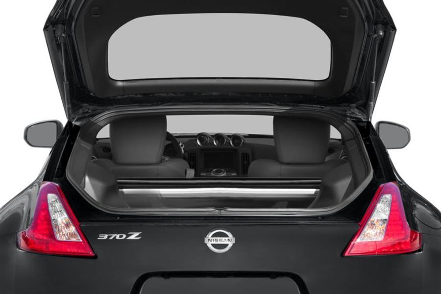 2014 Nissan 370Z Photo 2 of 8