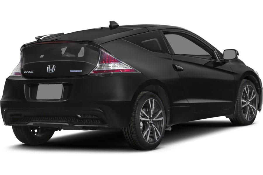 2014 honda cr z overview. Black Bedroom Furniture Sets. Home Design Ideas